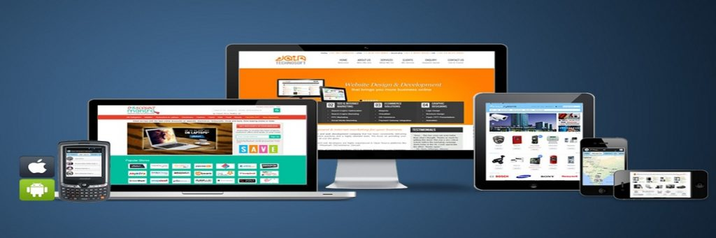 website design company in lagos